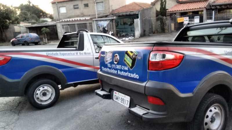 Adesivação de Carros para Propaganda Francisco Morato - Adesivação para Carros Propaganda