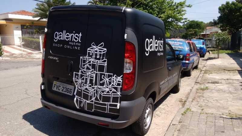 Adesivação para Veículos Preços Vila Chica Luíza - Adesivar Veículo Propaganda