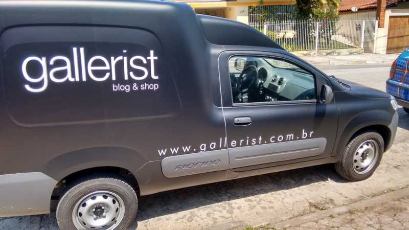 Adesivações para Veículos Vila Cruzeiro - Adesivação de Veículos de Propaganda
