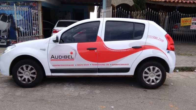 Adesivo Carro Colorido Valor Aeroporto - Adesivo Gospel Automotivo