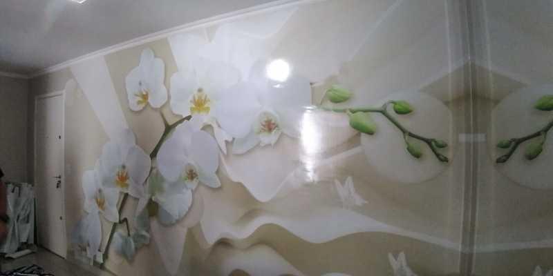 Adesivo Decorativo para Parede Indianópolis - Adesivo Decorativo para Banheiro