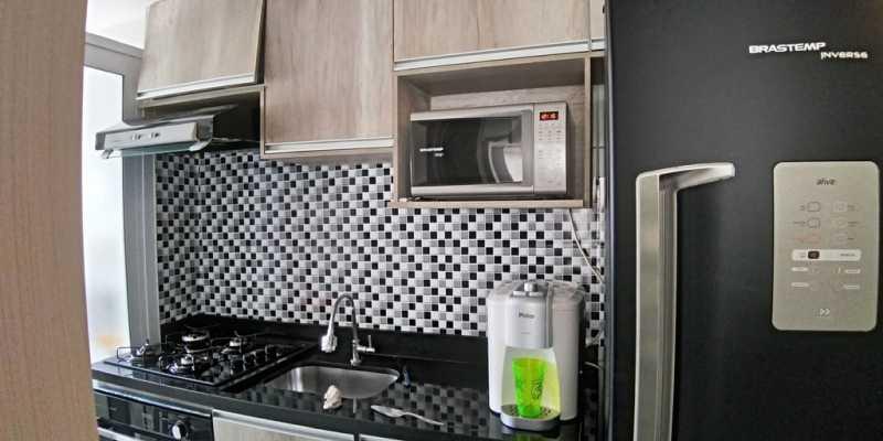 Comprar Adesivo Decorativo para Cozinha Parque Anhembi - Adesivo Decorativo Grande