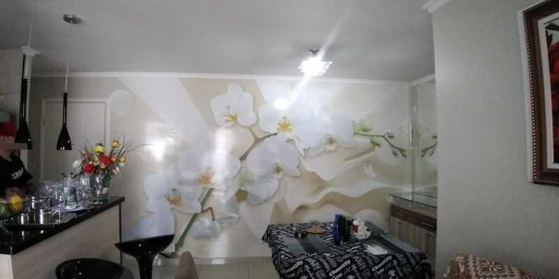Comprar Adesivo Decorativo para Parede Jardim Londrina - Adesivo Decorativo Escritório