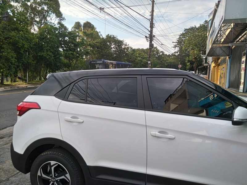 Envelopamento Carros Cores Preço Vila Formosa - Envelopamento Automóveis