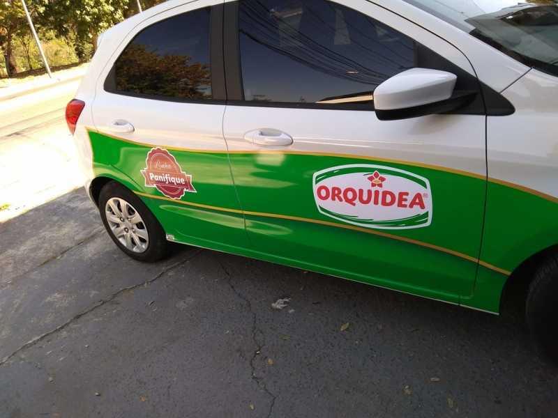 Loja de Adesivos Personalizados Automotivos Alto da Boa Vista - Adesivos Personalizados Atacado