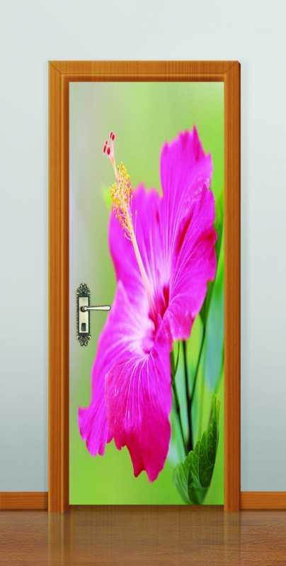 Onde Comprar Adesivo Decorativo para Porta Itaim Bibi - Adesivo Decorativo Escritório