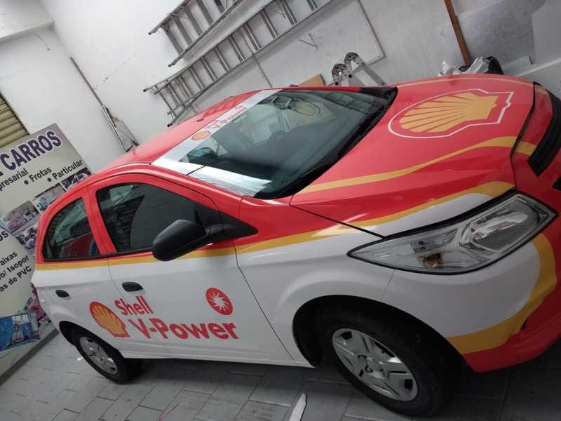 Onde Encontro Adesivação de Carros Praça da Arvore - Adesivação de Carros para Propaganda