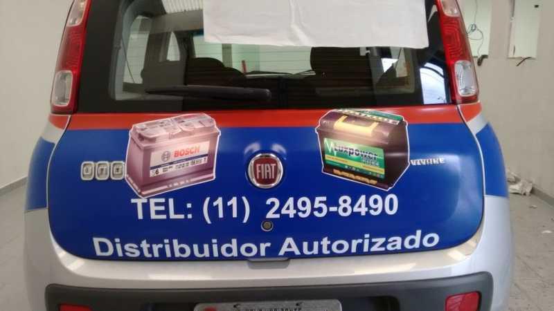 Onde Fazer Adesivo Carros Disney Vila Andrade - Adesivo para Envelopamento Automotivo