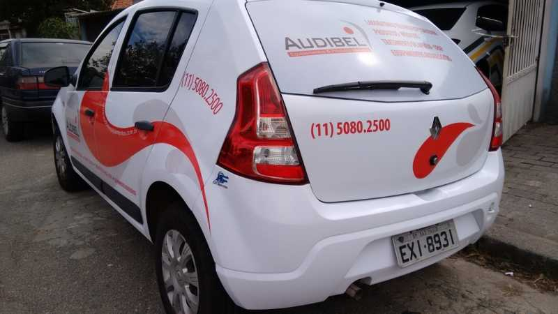 Orçamento de Adesivação de Carros Personalizada Serra da Cantareira - Adesivação de Carros para Divulgação
