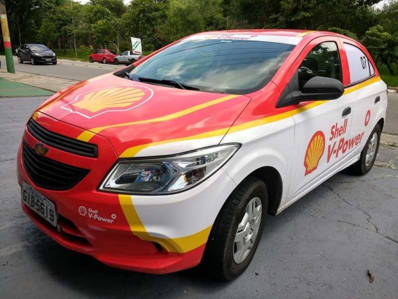 Orçamento de Adesivação de Carros Jardim Iguatemi - Adesivação de Carros