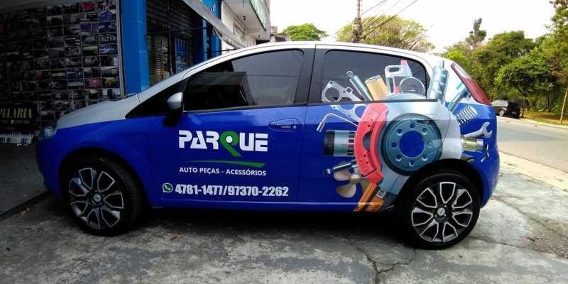 Qual o Preço do Envelopamento Automotivo Fosco Cantareira - Envelopamento Carros Cores