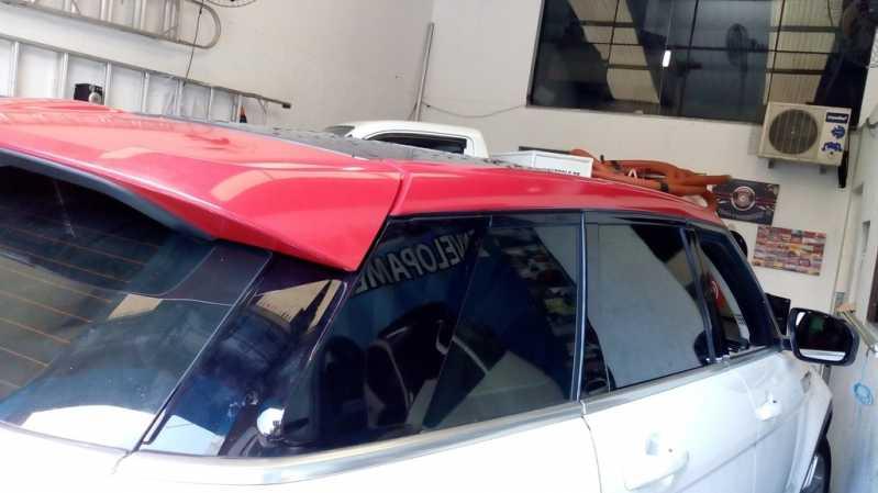Qual o Preço do Envelopamento Carros Cores Parque São Rafael - Envelopamento Automóveis