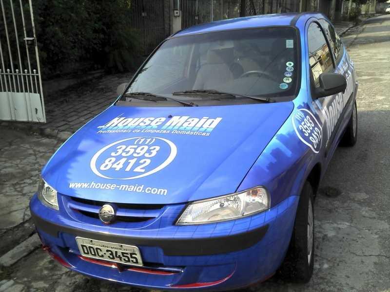 Quanto Custa Adesivo para Envelopamento Automotivo Jardim Jussara - Adesivo Carros Disney