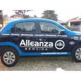 adesivação de veículos personalizada