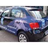 adesivação de veículos para propaganda preços Mairiporã