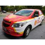 adesivação para veículos de empresa preços Serra da Cantareira