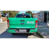 adesivações de veículos para empresa Pompéia