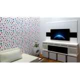 adesivo decorativo de parede cozinha Grajau