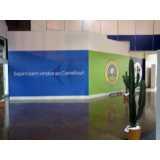 adesivo decorativo escritório Sacomã