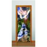 adesivo decorativo para porta para comprar Indianópolis