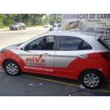 adesivos personalizados automotivos melhor preço Jardim Londrina