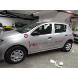 adesivos personalizados automotivos Planalto Paulista