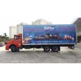 adesivos personalizados caminhão melhor preço Indianópolis