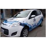 custo de adesivar veículo propaganda Parada de Taipas