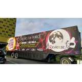 empresa que faz envelopamento veículo com logo Ibirapuera