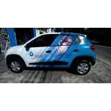 empresa que faz envelopamento veículo de empresa Jardim Guedala