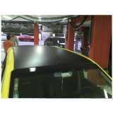 envelopamento carros cores valor Vila Formosa