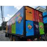 envelopamento de veículos adesivos barato Mairiporã