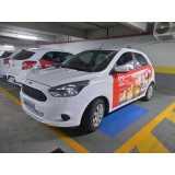 envelopamento de veículos barato Parque São Rafael
