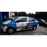 envelopamento de veículos transparente barato Franco da Rocha