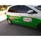 loja de adesivos personalizados automotivos Belém
