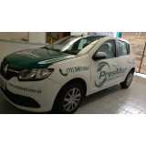 loja de adesivos personalizados carros Interlagos