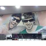 loja de adesivos personalizados grandes Vila Cruzeiro