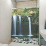 onde comprar adesivo decorativo para banheiro Jardim América