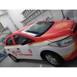 onde encontro adesivação de carros Vila Morumbi
