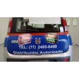 onde fazer adesivo carros disney Taboão da Serra