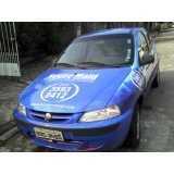 orçamento de adesivação de carros de propaganda Parque do Chaves