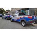 orçamento de adesivação de carros para propaganda Interlagos