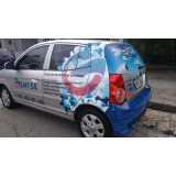 orçamento de adesivação para carros de propaganda Cidade Dutra
