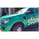 preço do envelopamento para automotivo Casa Verde