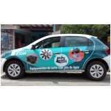 quanto custa adesivo gospel automotivo  Fazenda Morumbi