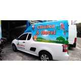 serviço de envelopamento para veículos Santana de Parnaíba