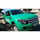 valor de adesivação de veículos para empresa Indianópolis