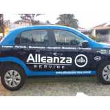 valor de adesivação de veículos personalizada Lapa
