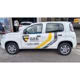 valor de adesivação para veículos de empresa M'Boi Mirim