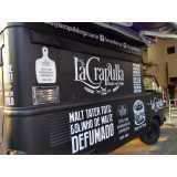 venda de adesivos personalizados caminhão Cotia
